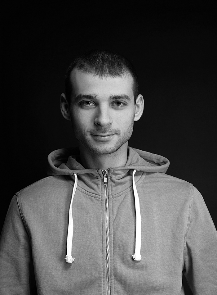 Iegor Head of Frontend Development at Wanted for Nothing
